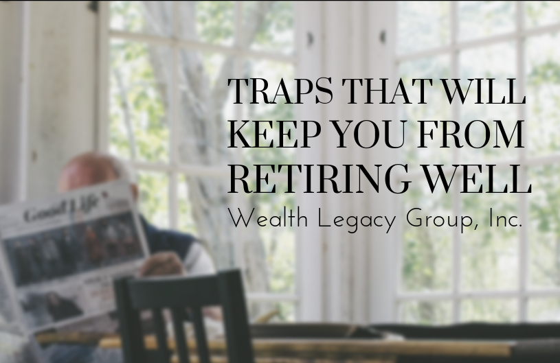 what keeps you from retiring well