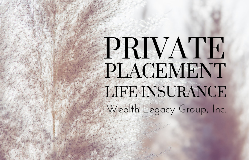private placement life insurance
