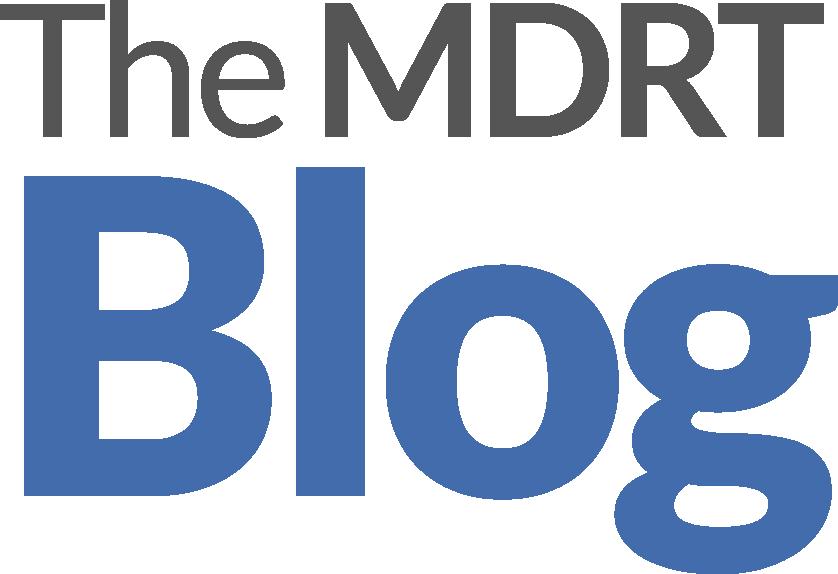 MDRT blog