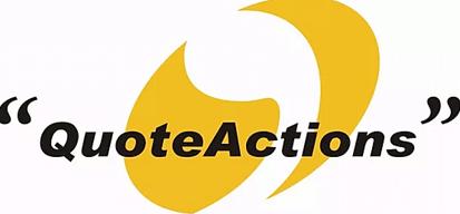 quoteactions logo